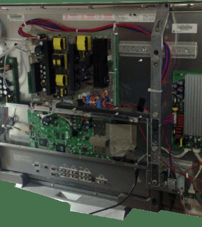 lcd tv repair toronto