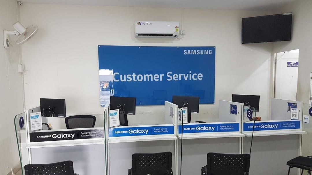 samsung tv repair service