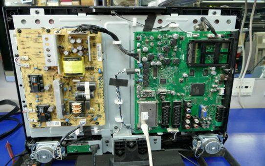 TV Repair Service Brampton