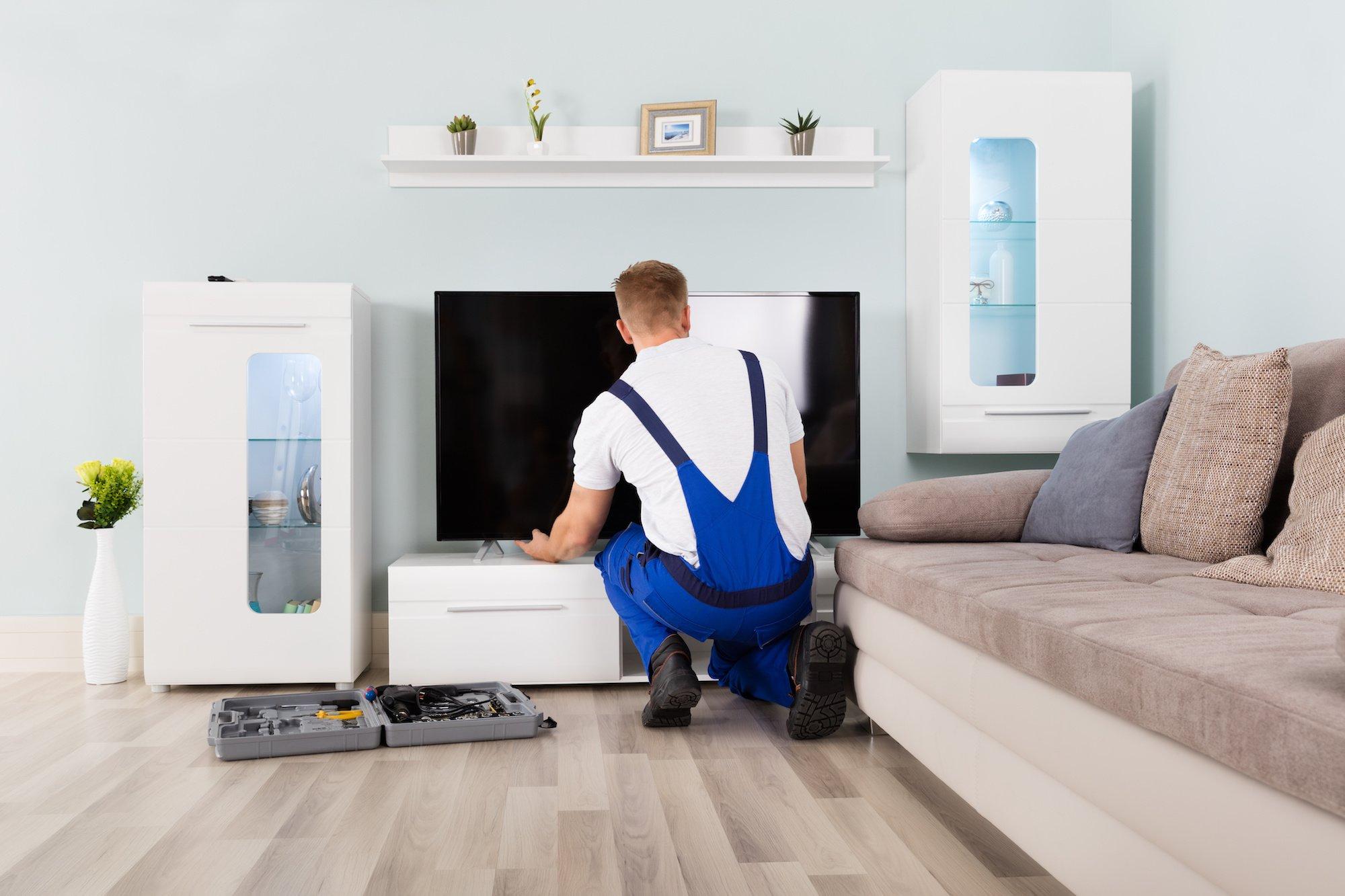 hiring TV Repair Oakville