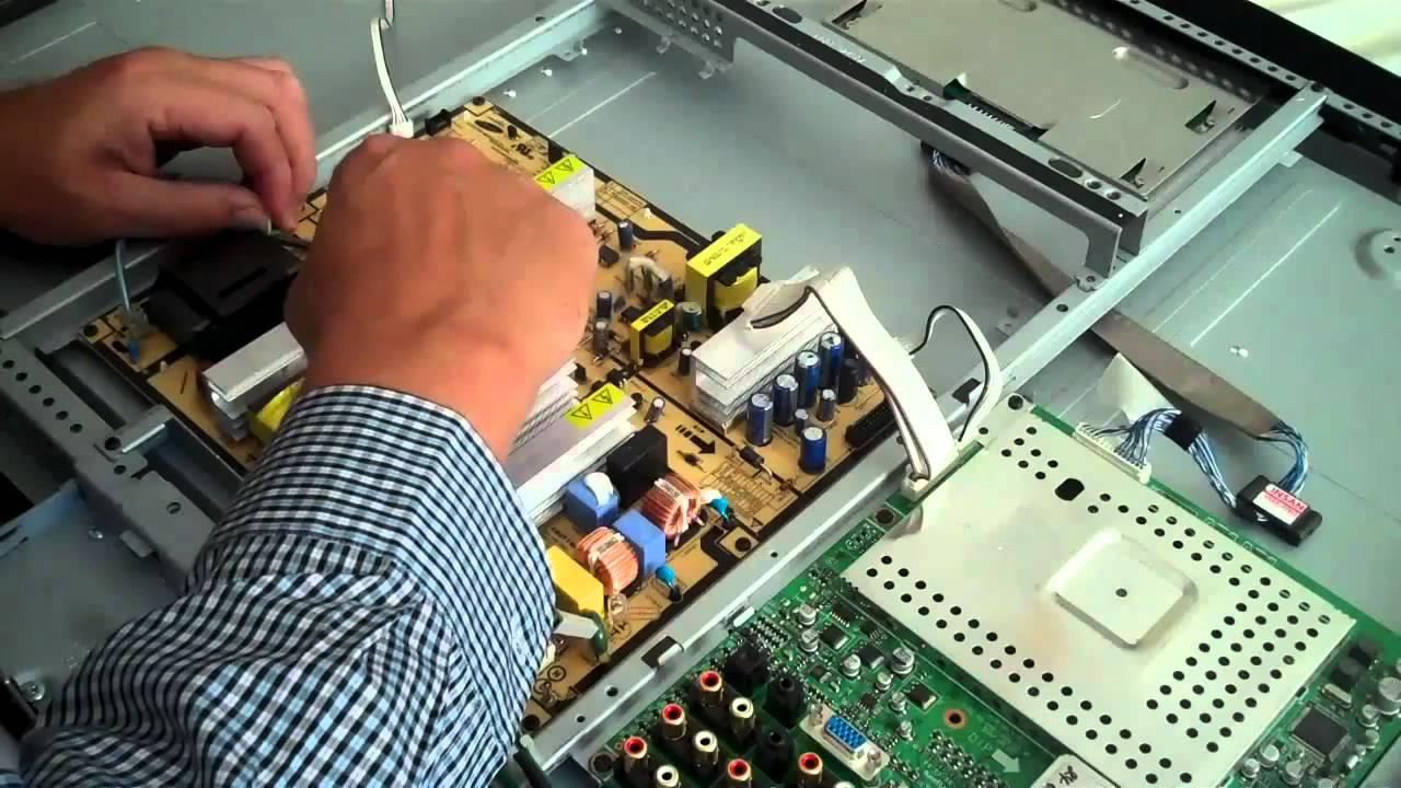 TV Repair Brampton