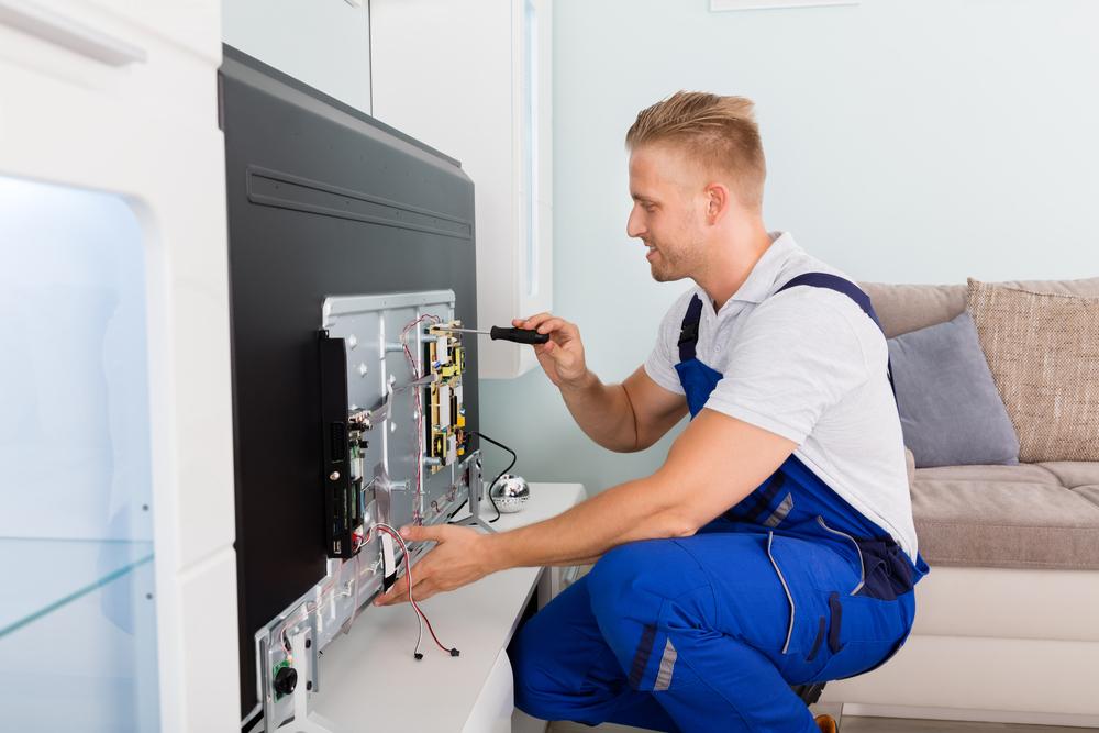 TV Repair Company