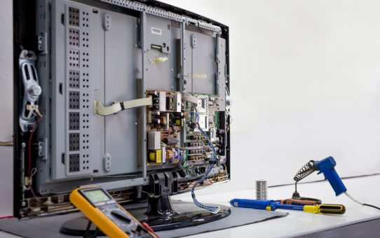 Looking For The Best TV Repair Mississauga? Here's Everything You Need To Read