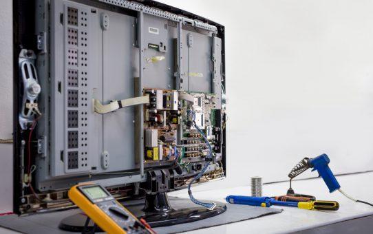 tv repair toronto services
