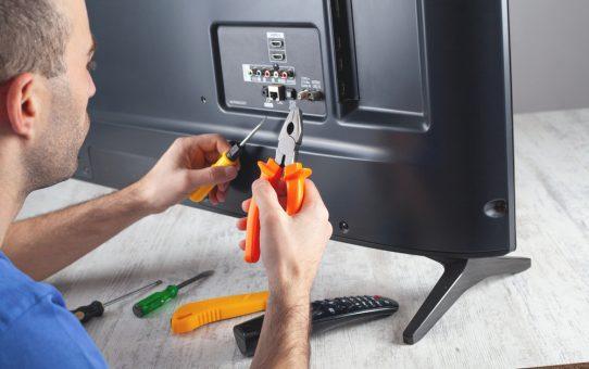 tv repair expert