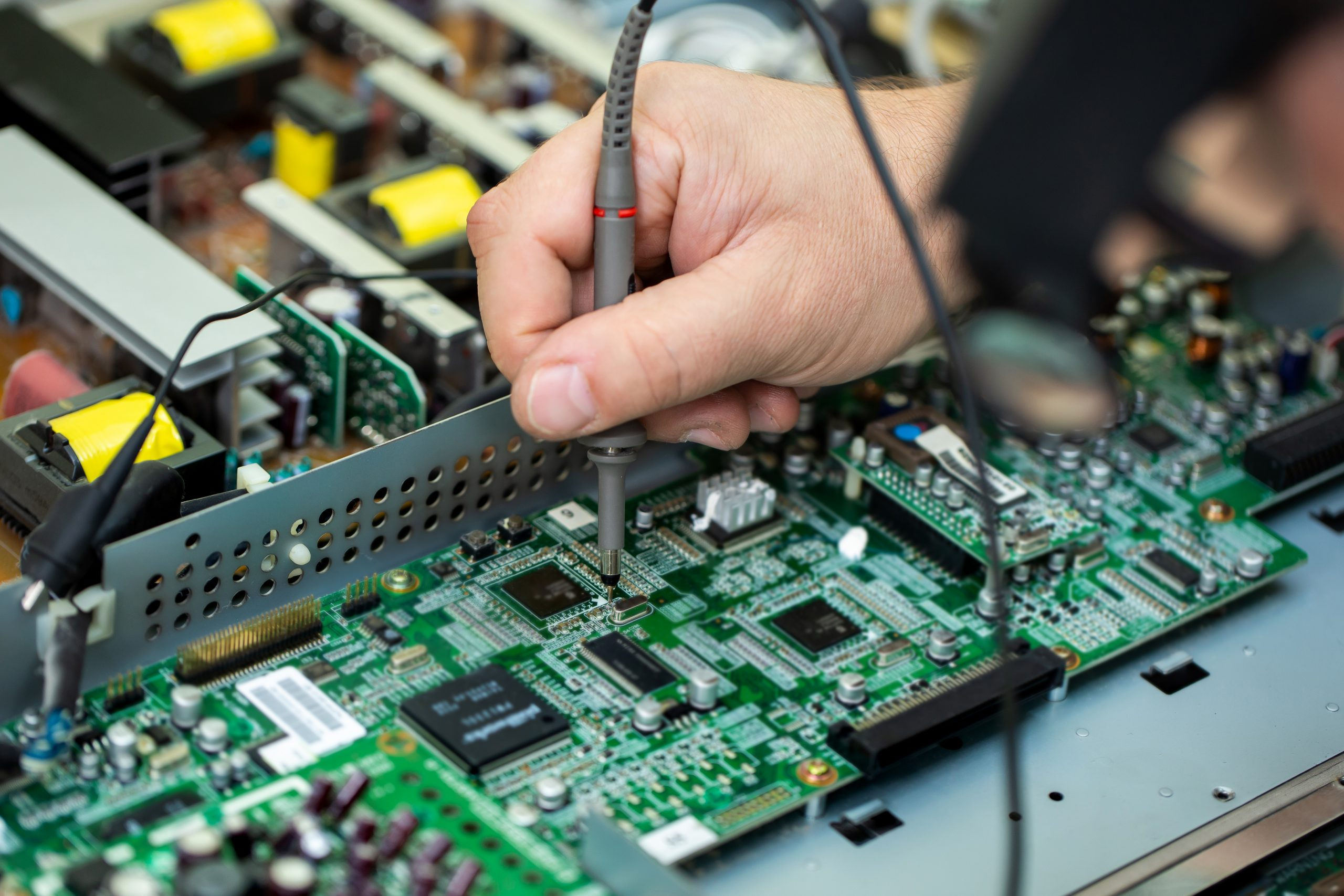 Repair Company with Best Services